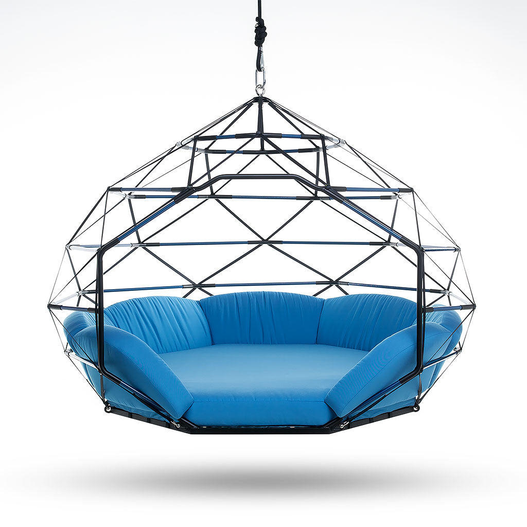 Large Hanging Lounger Zome - discounted