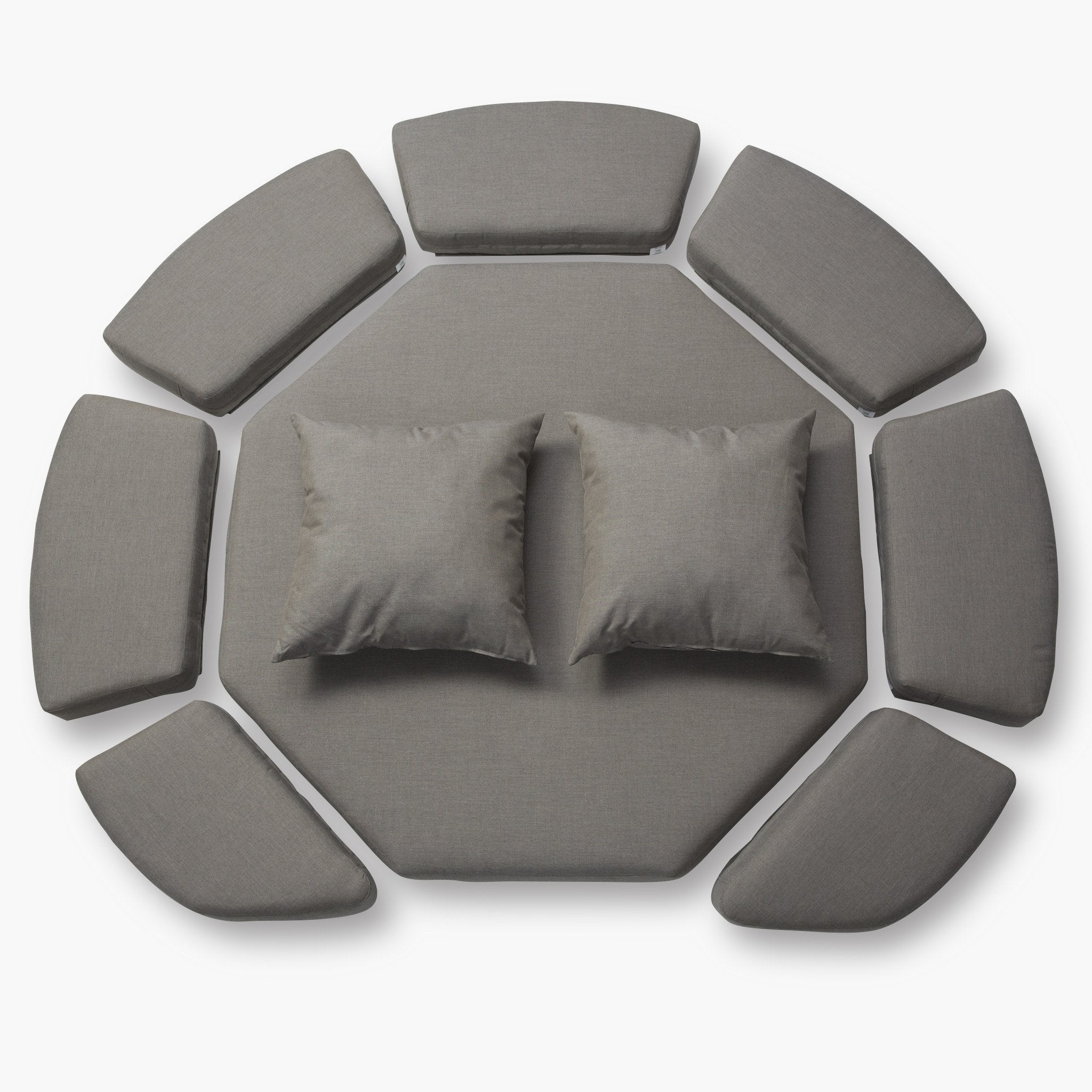 Pod Cushion Set