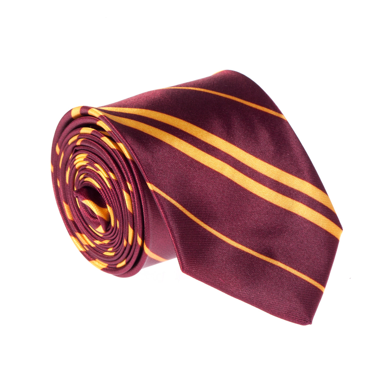 "Slim / Skinny 2"" Satin Tie - Harry Potter"
