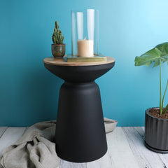 KOHL SIDE TABLE