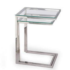 LUCENT NESTING TABLES