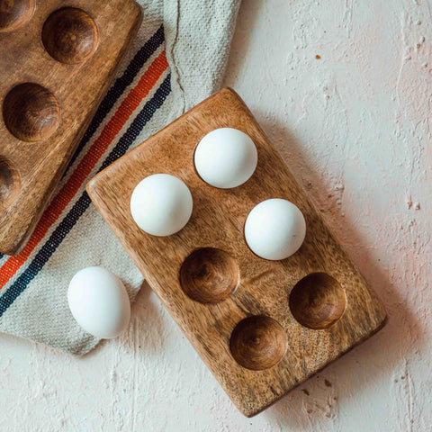 CLASSIC EGG TRAY