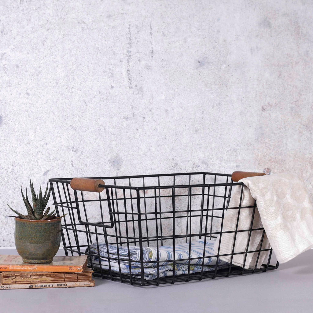 Kitchen Accessories| Buy Kitchen Storage Baskets and Bins Online ...