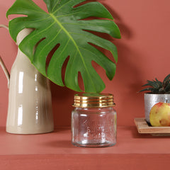 KITCHEN SUPPLY JAR SMALL