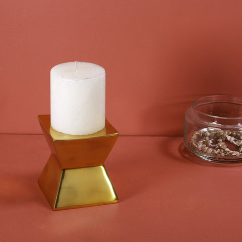 NIA CANDLE HOLDER