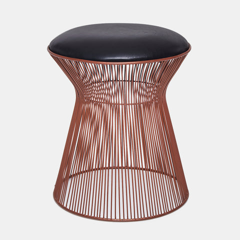 WIRED STOOL