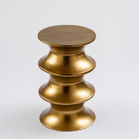 RIPPLE SIDE TABLE