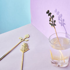 COCKTAIL STIRRERS - S/3