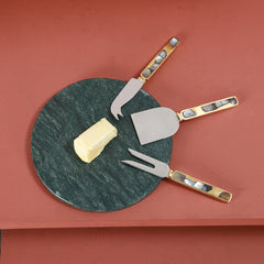 CHEESE KNIVES SET