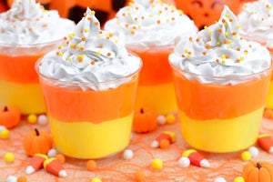 2 Uses for Sugar Free Candy Corn Dry Flavoring Syrup