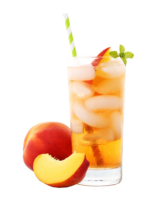 Sugar Free Peach Tea Mix