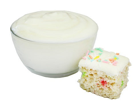 Birthday Cake Creamy Flavoring Mix