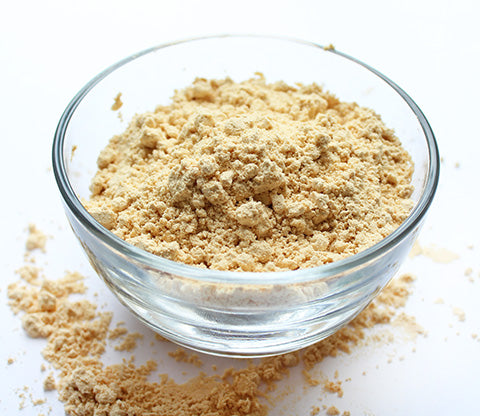 Sugar Free Powdered Peanut Butter