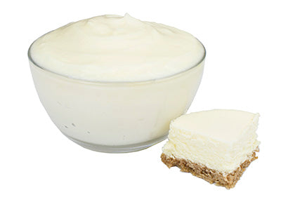 Cheesecake Creamy Flavoring Mix