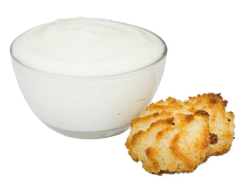 Sugar Free Coconut Macaroon Pudding Mix
