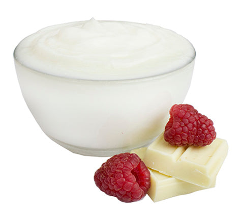 Sugar Free White Chocolate Raspberry Truffle Pudding Mix