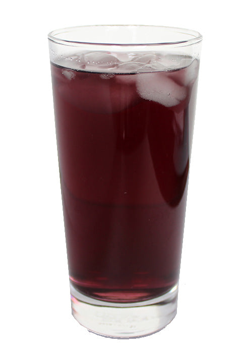 Sugar Free Blackberry Beverage Mix