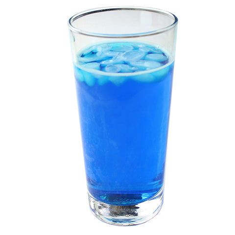 Sugar Free Blue Blast Beverage Mix