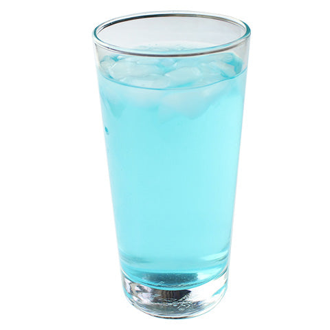 Blue Raspberry Drink Mix