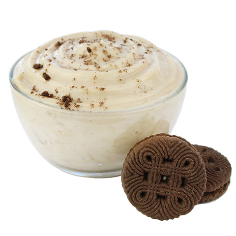 Chocolate Creme Cookie Creamy Flavoring Mix