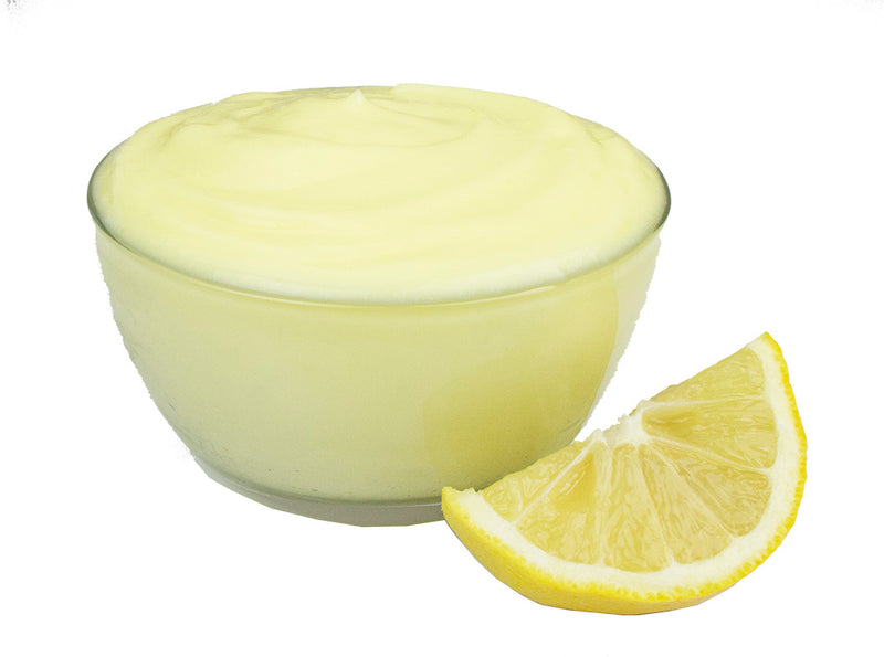 Sugar Free Lemon Pudding Mix