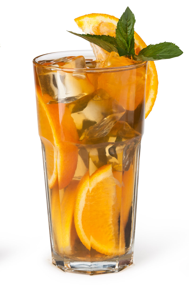 Sugar Free Orange Tea Mix