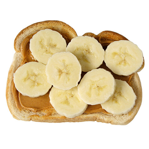 Sugar Free Peanut Butter & Banana Dry Flavoring Syrup Mix