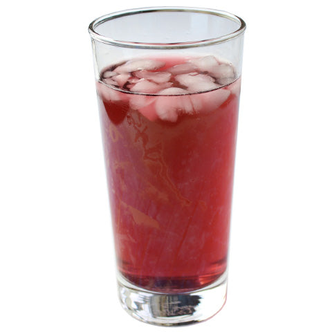 Sugar Free Pomegranate Beverage Mix