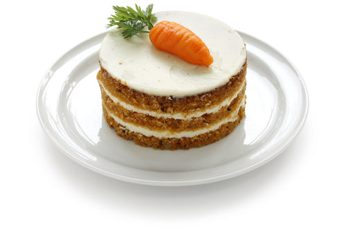 Sugar Free Carrot Cake Dry Flavoring Dry Syrup Mix