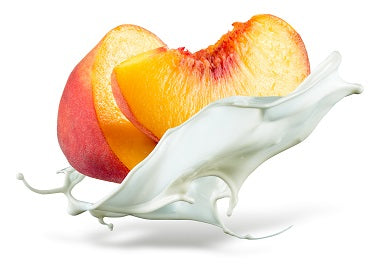 Sugar Free Peaches-n-Cream Dry Flavoring Syrup Mix