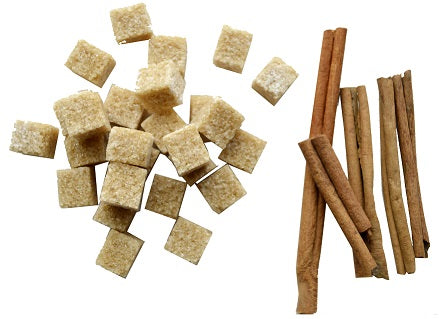 Brown Sugar Cinnamon Dry Flavoring Syrup Mix