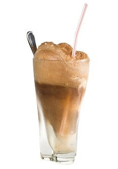 Root Beer Float Dry Flavoring Syrup Mix