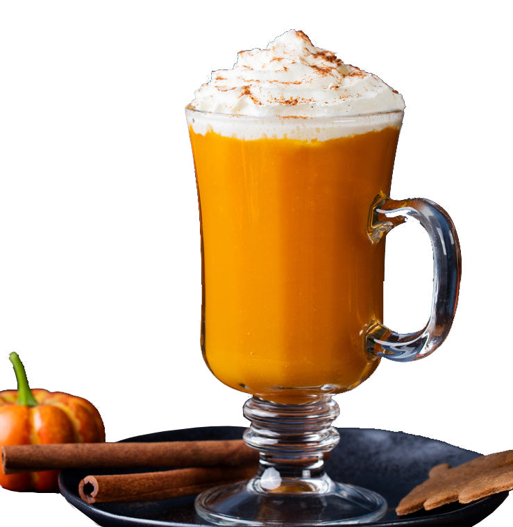 Sugar Free Pumpkin Spice Latte Dry Flavoring Syrup Mix