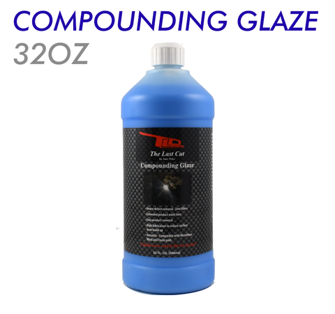 The Last Cut - Compounding Glaze 32 oz