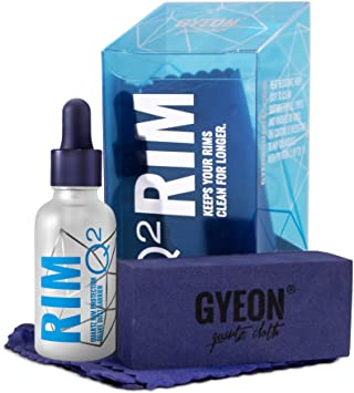 GYEON Q² RIM CERAMIC COATING 30ML | ADDICT DETAILS