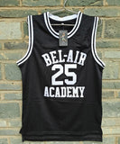 C. Banks Bel-Air #25 Jersey