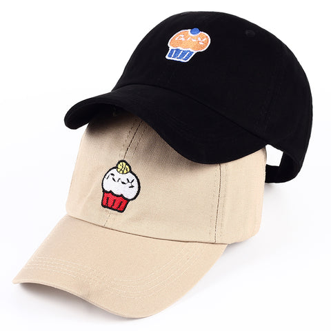 "1KingBrand ""Cupcakes"" dadhat, beige, and black color"