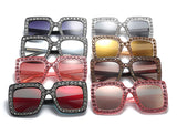1Queen Royalty Sunglasses in all colors and variations