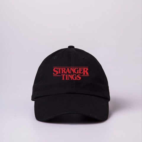 "Stranger ""Tings"" Dad Hat"