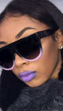 "1Queen ""Red Carpet"" Sunglasses"