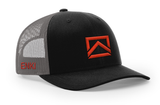 ENKI Icon- Low-Pro Trucker Hat