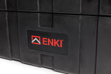 ENKI AMG-2 Electric Bass Guitar Case