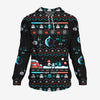 Christmas Journey - Star Wars Hoodie