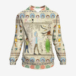 Ancient Rick - Rick and Morty Hoodie