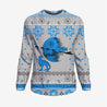 Dashing Through The Death Star - Star Wars Sweatshirt