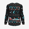 Christmas Journey - Star Wars Sweatshirt