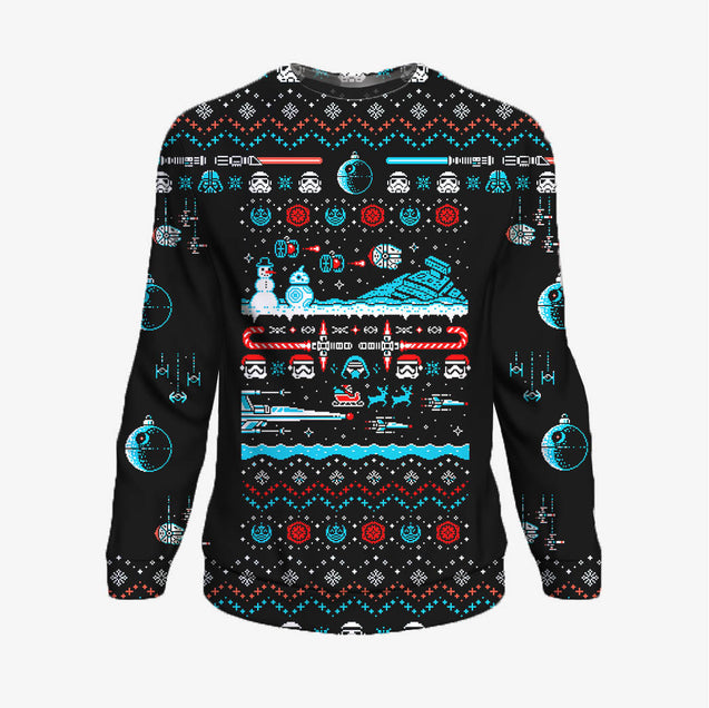 Sith Christmas - Star Wars Sweatshirt