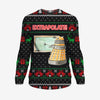 Extrapolate - Doctor Who Sweatshirt
