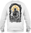 The Chosen Undead (White) Dark Souls Apparel