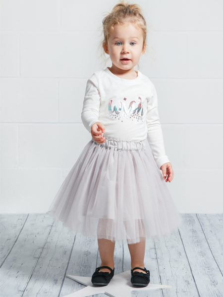 THE LITTLE KATE TUTU SKIRT
